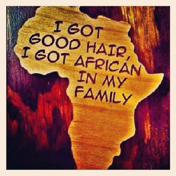 Gotta Love The True Africans