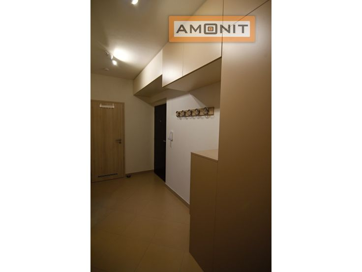 Nástavce jsou skvělou volbou pro maximální využití prostoru v malém bytě. Jak se Vám líbí? www.amonit.cz