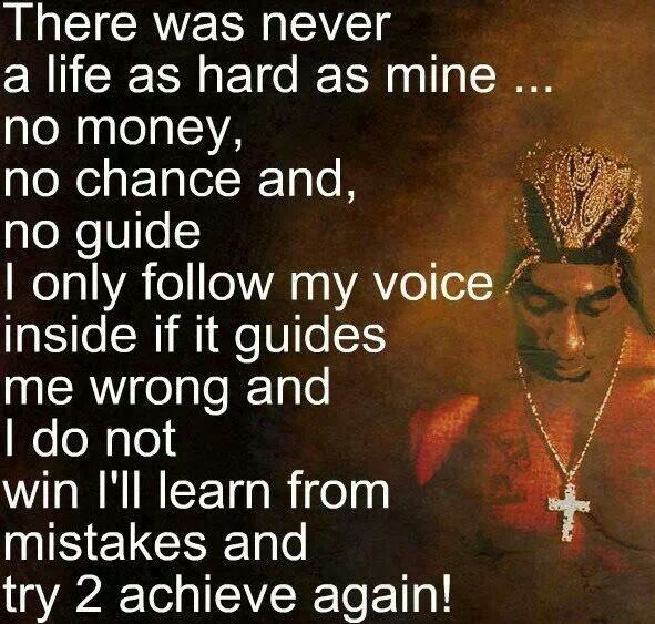 Tupac Quotes Images: 76 Best Tupac Quotes Images On Pinterest