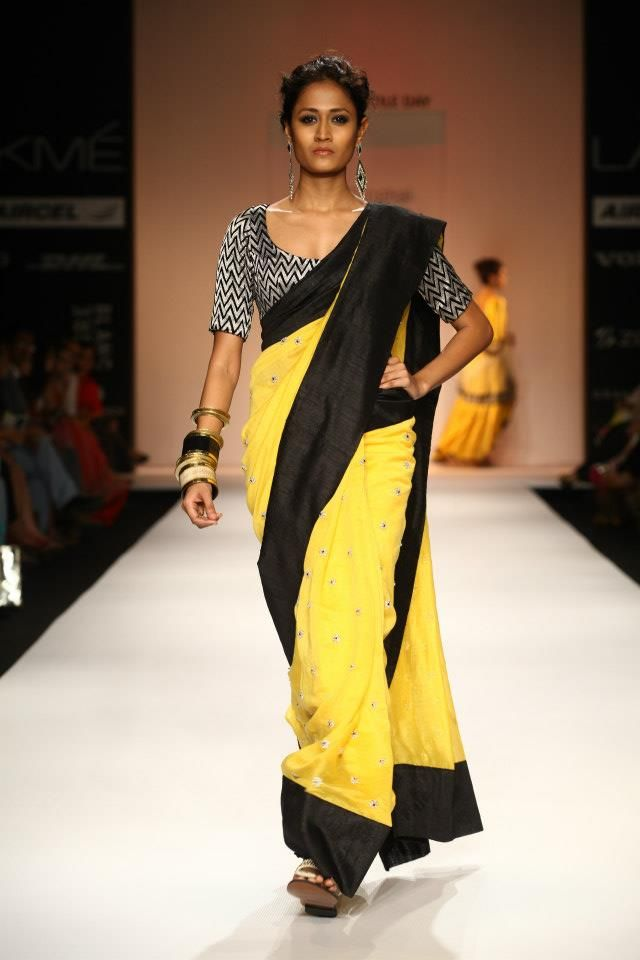 Lakme Fashion Week 2013 / Available at BIBI LONDON // Mira@bibilondon.com https://www.facebook.com/TheOfficialCoutureClub