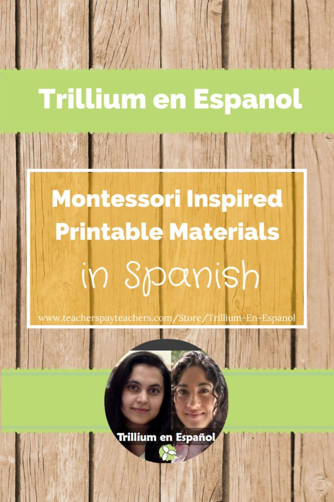 Put Away Clothes In Spanish ~ Best images about montessori in spanish on pinterest