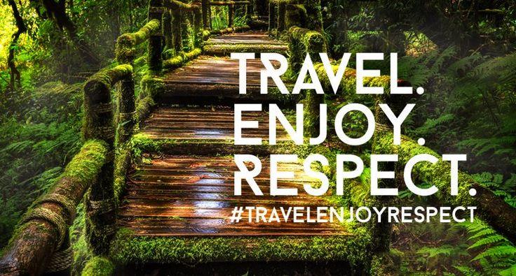 """Gli elementi essenziali, approvati dall'#ONU per l'#Agenda2030, sono divisi in 17obiettivi, in cui è presente anche il #turismosostenibile. Infatti, nel punto 12, si dice espressamente di """"sviluppare e implementare strumenti per monitorare gli impatti di sviluppo sostenibile per il turismo sostenibile, che crea posti di lavoro e promuove la cultura ed i prodotti locali"""". #TravelEnjoyRespect #IY2017"""