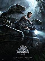 Jurassic World 10 juin