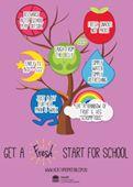 Kindergarten Orientation Resources