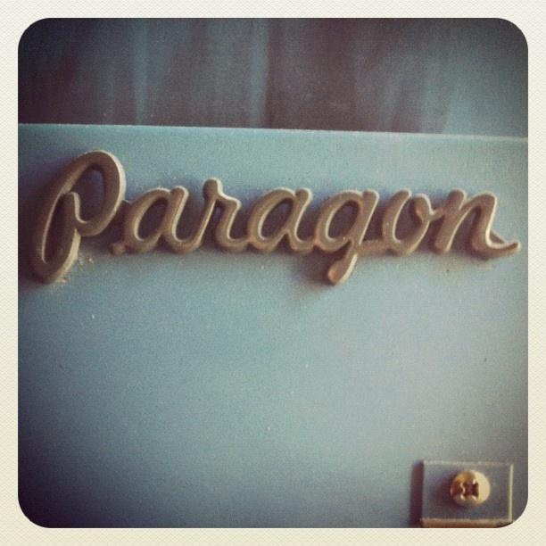 My paragon kiln