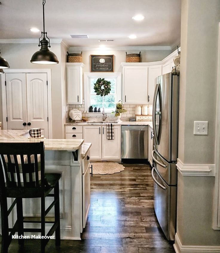 Amazing And Cheap Ideas For A Kitchen Make Over Diykitchenmakeover