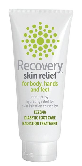 Recovery Skin Relief Lotion|Radiation Therapy Lotion|Lotions for Radiation Patients