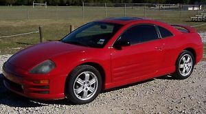 other offer Baymazon   Mitsubishi : Eclipse GT Coupe 2-Door 2000 mitsubishi eclipse runs and drives great very clean  Price: $510.0   Ends on : 2014-11-04 00:55:50   ...