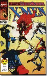 P00011 - 11 - La Saga de Fenix Oscura - Classic X-Men  #41