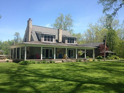 VRBO.com #575980 - Beautiful Lake Erie Property