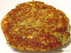 INGREDIENTES:  200 gr. de lentejas pardinas(secas/crudas) 3 dientes de ajo pelados 150 gr. de cebolla troceada 25 gr. de miga de pan 2 gr....
