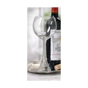 Eiffel Tower Wine Glass: LOVE IT!Cutesy Kitchens, Christmas Presents, Eiffel Towers, Towers Wine, Love It, Glasses Stem, Wine Glasses, Valerie Christmas, Christmas Gift