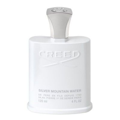 Silver Mountain Water http://www.mabylone.com/marques/creed/parfums-femmes/silver-mountain-water.html