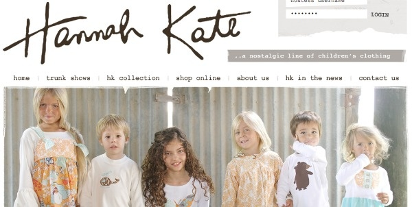 Nations Outfitters launches our new blog launch with a chance to win a fifty dollar gift certificate to Hannah Kate children's clothing store. #giveaway July 2. More prizes!