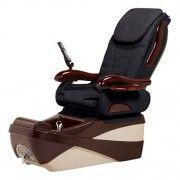 $2250 Chocolate SE Pedicure Spa Chair ,  https://www.regalnailstore.com/shop/chocolate-se-pedicure-spa-chair/ #pedicurechair#pedicurespa#spachair#ghespa