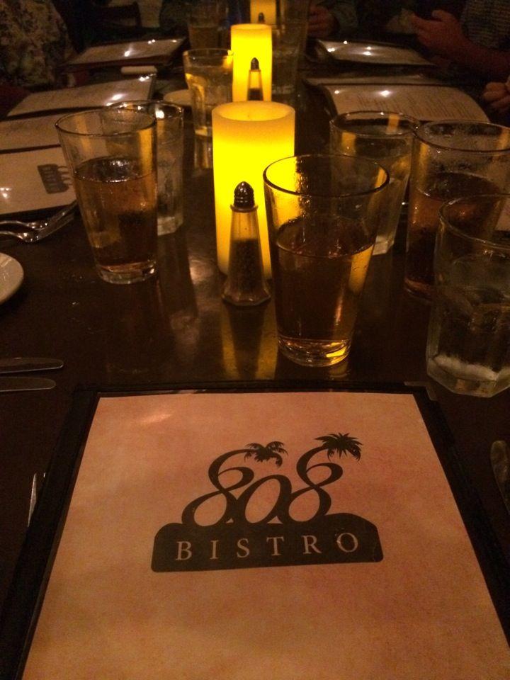 808 Bistro Restaurant in Kīhei, HI
