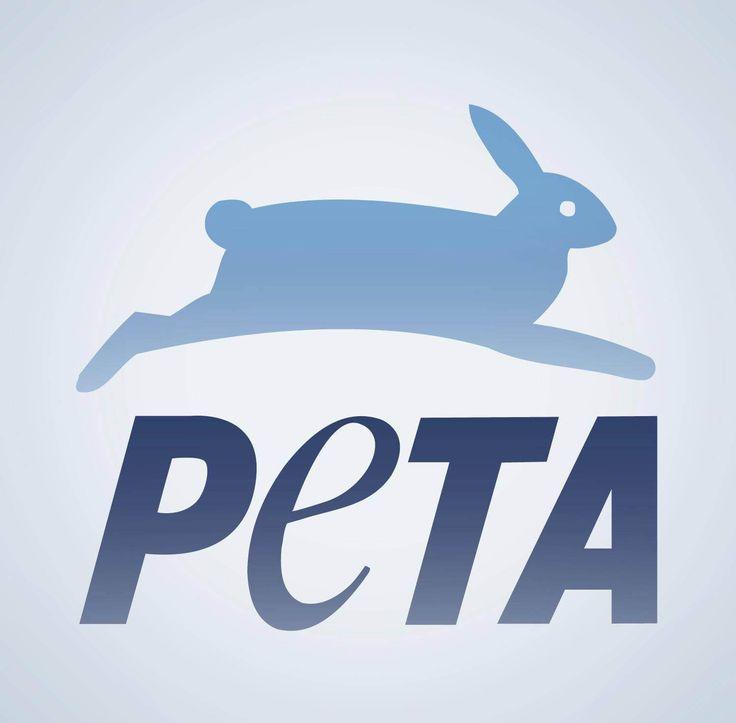 PETA eli People for Ethical Treatment of Animals (eläinsuojelu itsessään on positiivinen ja kannatettava asia, mutta Petan toiminta ei kestä päivänvaloa ilman, että tekisi mieli hakata päätä seinään)