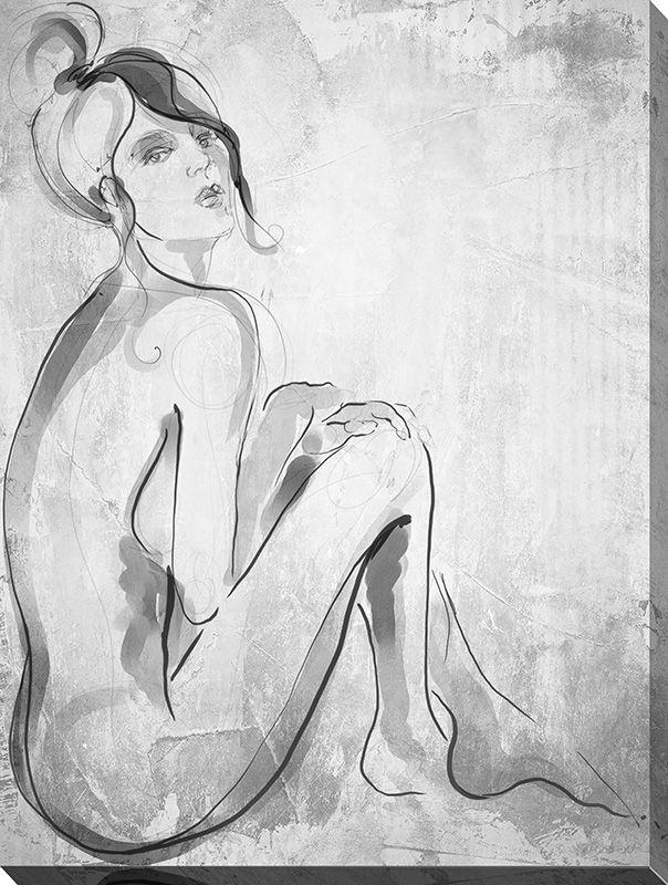 Brooklyn Nude