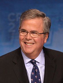 "John Ellis ""Jeb"" Bush (born February 11, 1953) served as the 43rd Governor of Florida from 1999 to 2007. He is the second son of former President George H. W. Bush and former First Lady Barbara Bush, and is the younger brother of former President George W. Bush. Jeb Bush is the only Republican to serve two full four-year terms as Governor of Florida."