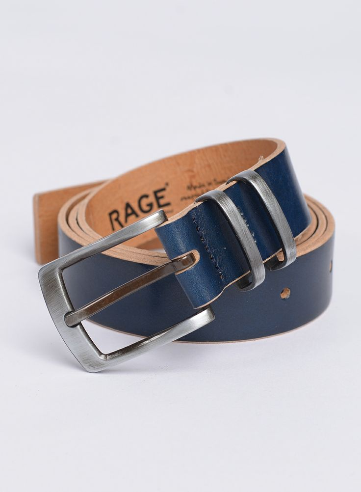 Brian Leather Belt