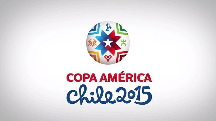 Chile 2015: A identidade visual da próxima Copa América