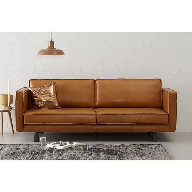Meer dan 1000 idee n over lederen stoelen op pinterest lederen fauteuils ottomanen en stoelen - Zetel leer metaal ...