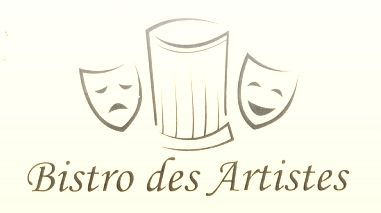 Alain Fabregues -Bistro des Artistes