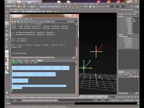 3D Math for Artists - YouTube