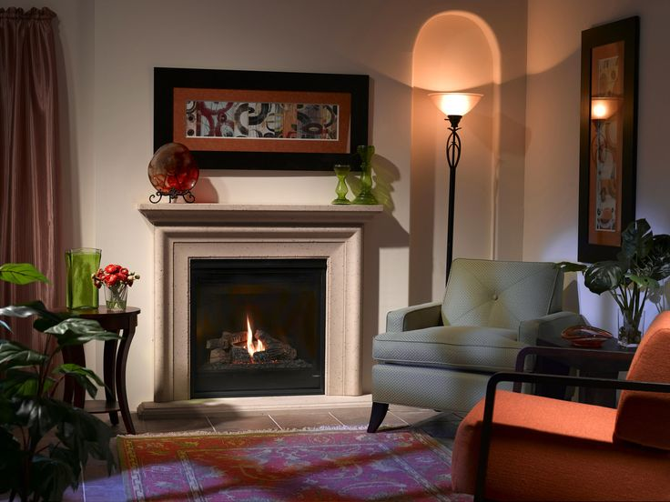 13 best HEATILATOR FIREPLACES images on Pinterest | Gas fireplaces ...