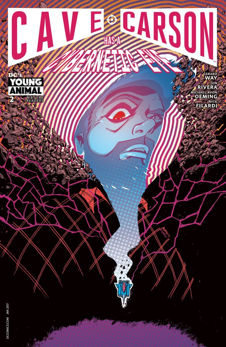 17 best november 16 2016 digital comics picks of the week images expertcomics offers a wide choice of products like the cave carson has a cybernetic eye visit expertcomics website to discover thousands of collectibles fandeluxe Gallery