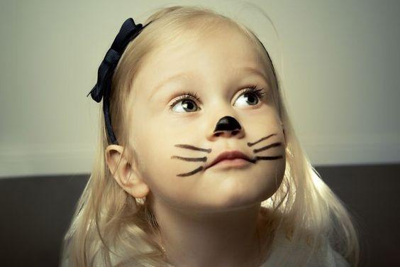 9 best maquillage enfants images on pinterest face paintings carnivals and childrens makeup. Black Bedroom Furniture Sets. Home Design Ideas