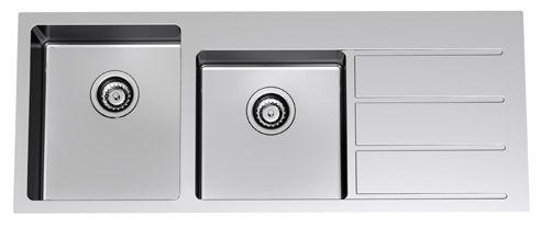 kitchen sinks australia - Google Search
