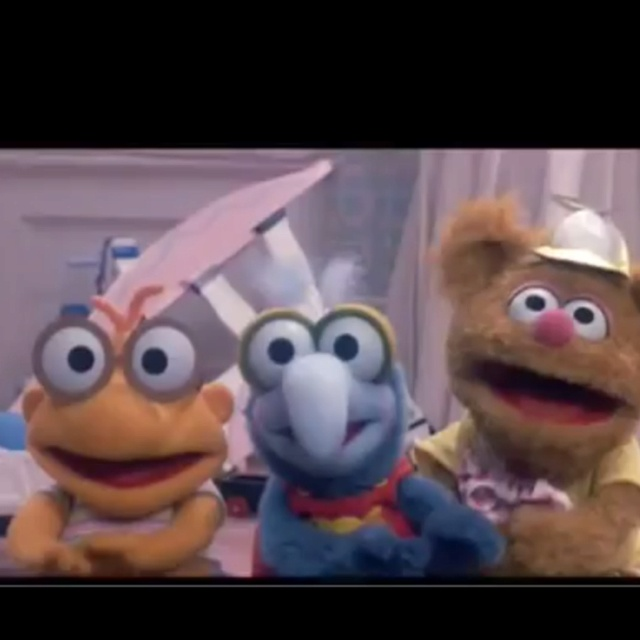 17 Best Images About Muppet Babies On Pinterest