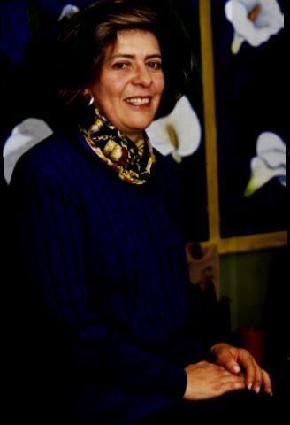 Esperanza Gonzalez Uribe Pintora - Colombian