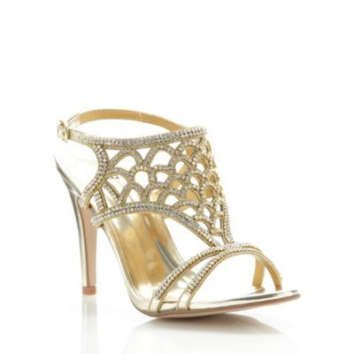 @Asianna Fernandez Dance in these heels for the court? Possible? Haha