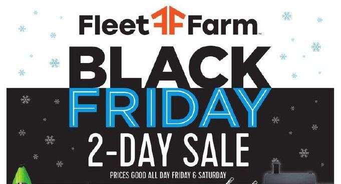 Mills Fleet Farm Black Friday 2020 Deals Get Exciting Deals On Clothing Fleet Farm Black Friday Fleet