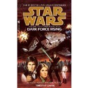 Star Wars: Dark Force Rising: The Thrawn Trilogy, Book 2 | [Timothy Zahn]