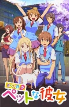 Sakurasou no Pet na Kanojo Subtitle Indonesia | Surya's Journal