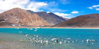 Exploring beautiful Leh-Ladakh by jeep safari is is like a dream come true for holidaymakers. This mountainous regions takes you through the most fascinating rugged terrains, scenic locations with age old temples and monasteries and picturesque lakes. http://vacationsinindia.blogspot.in/2015/06/explore-might-himalayas-at-leh-ladakh.html
