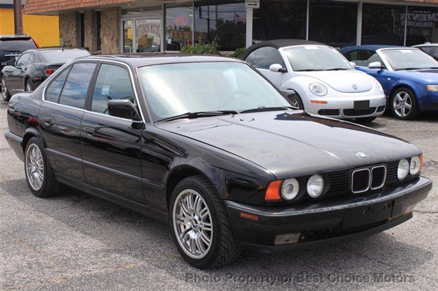 1990 bmw 5 series 535i click to see full size photo. Black Bedroom Furniture Sets. Home Design Ideas