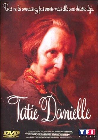 Tatie Danielle (Édition simple) DVD ~ Tsilla Chelton