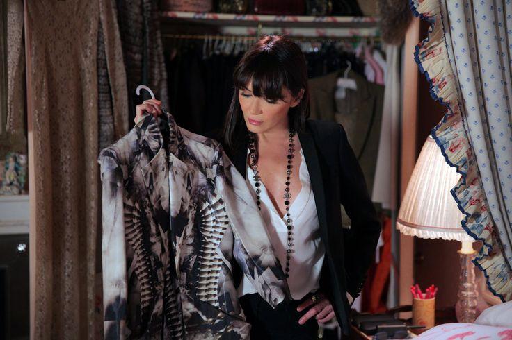 Inside The Closets of London: Annabelle Neilson