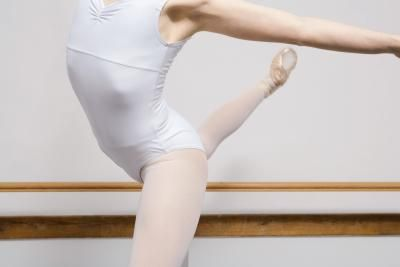 How To Strengthen Your Legs For Dance Leaps | LIVESTRONG.COM