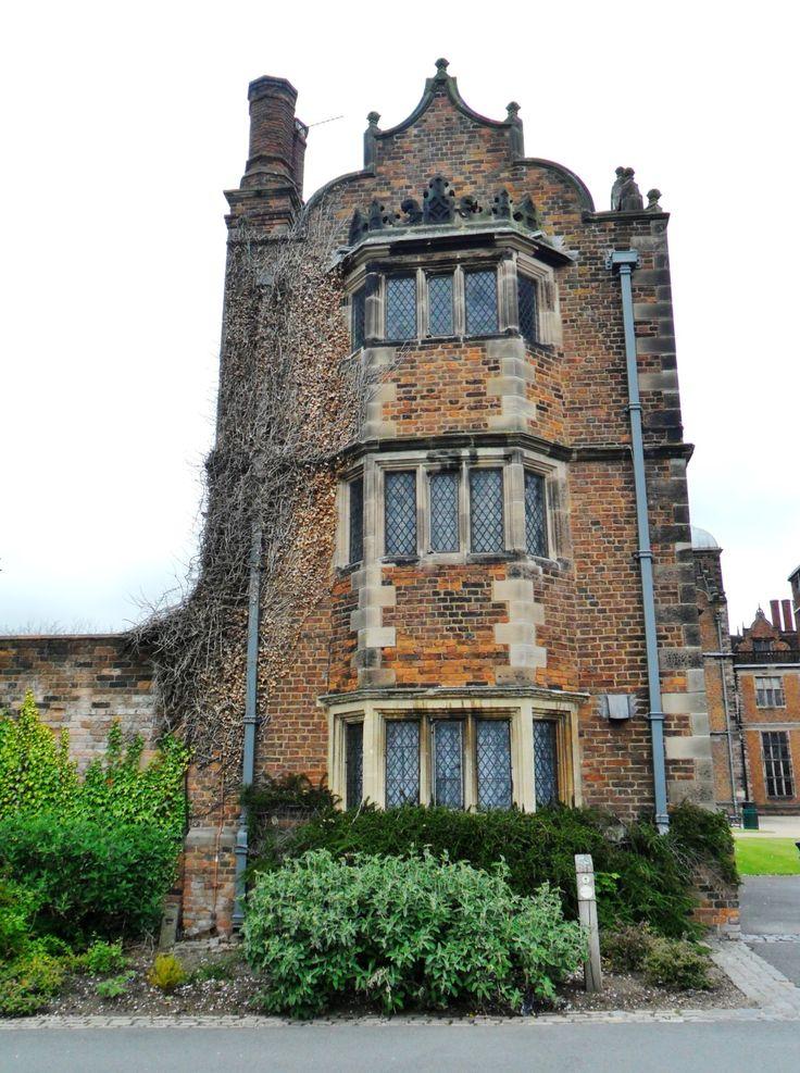 Aston Hall | Birmingham | built 1618-1635