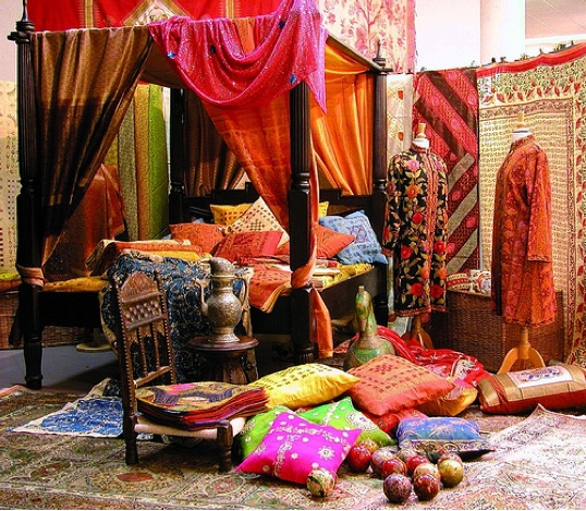 Indian Bedroom Interior Design Images: 17 Best Ideas About Indian Inspired Bedroom On Pinterest