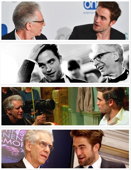 We are still collecting surveys! Please help us to better understand 'digital cinema in transition', and Cronenberg's 'Cosmopolis'   http://digitalcinema.ca/cosmopolis.shtml