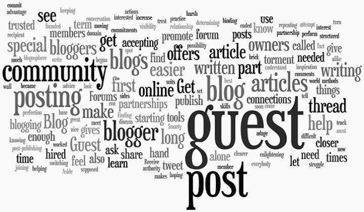 Gautam Kumar Sarker  | SEO Expert | IT Enable Service - Bangladesh: Guest blogging service
