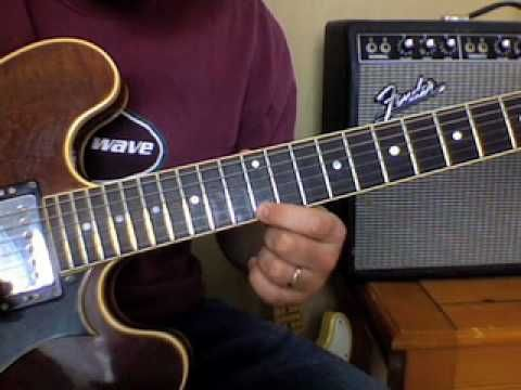 ▶ Stairway To Heaven - how to play the solo pt 3 - Led Zeppelin Guitar lesson - YouTube
