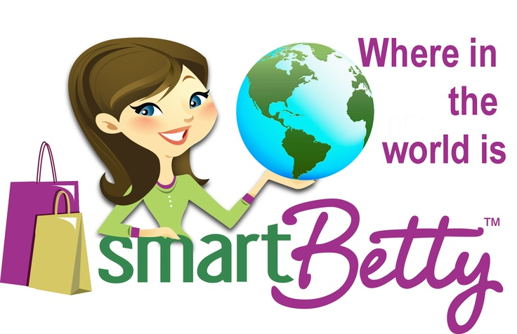 """""""Like"""" Smart Betty on Facebook for a chance to win a Best Buy gift card. Watch our Facebook page for clues: www.facebook.com/smartbettycalgary"""