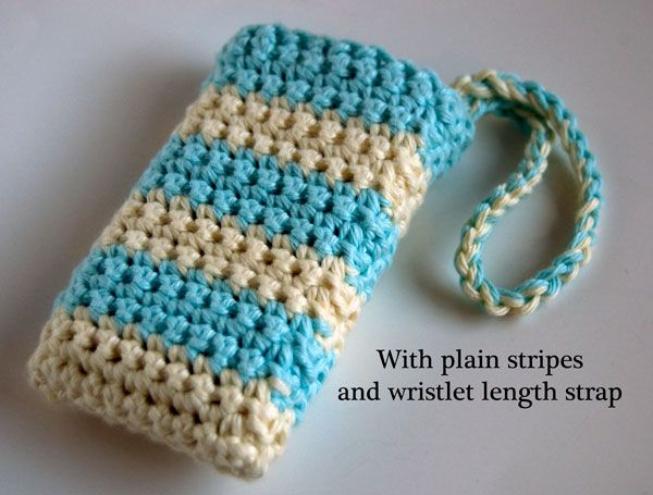143 best crochet cell phone cases images on pinterest crocheted blue agave phone pouch wristlet version free crochet pattern at mooglyblog dt1010fo